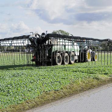 Landbrug – en bæredygtig produktion?