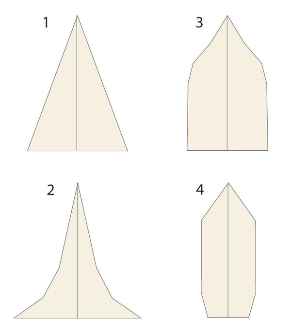 Befolkningspyramider - undervisningsmateriale til geografi