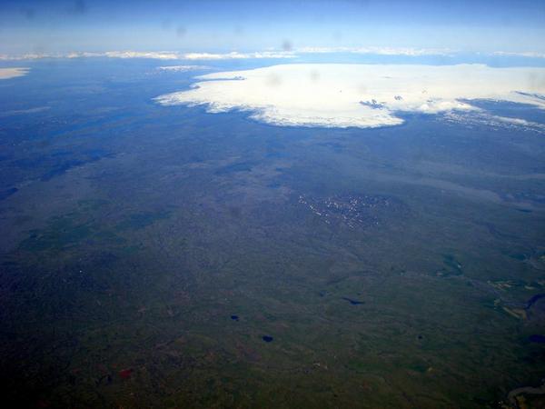 Sidujoekull 2 Iceland