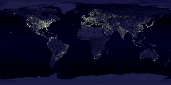 earth lights lrg