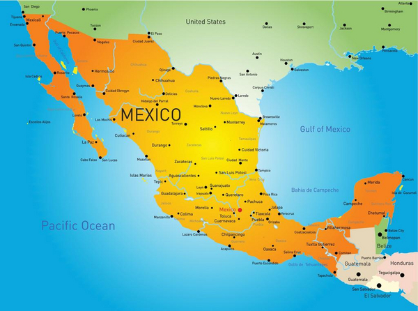 Mexico   COLOURBOX9985109 01