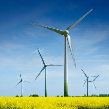 Bæredygtig energiproduktion