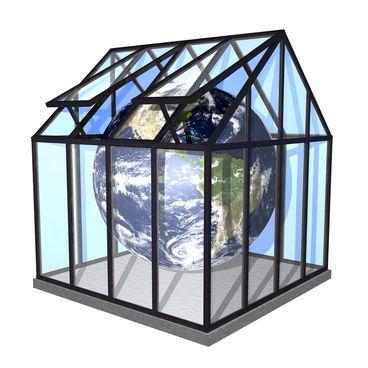 Atmosfæren og drivhuseffekten