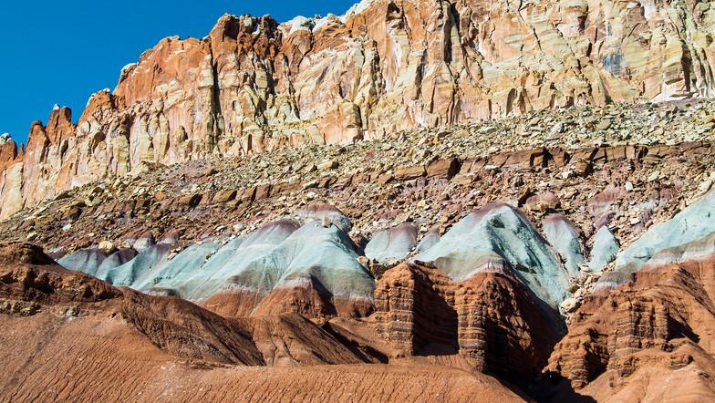 Geologiske processer