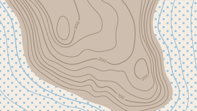 Geografiske data
