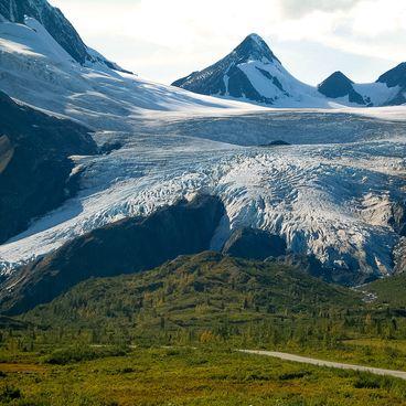 Gletsjere