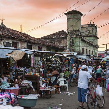 Livet i Nicaragua
